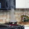 5 maneras fáciles de prevenir un incendio de grasa