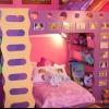 Habitación de un niño transformado