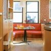 La adición de color a la cocina