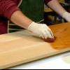 Todo sobre los diferentes tipos de acabados en madera