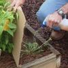 Una forma ecológica para ganar la guerra contra las malas hierbas