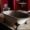 Guía de bañera grifo del comprador