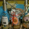 Favores nupciales: Mensaje en una botella