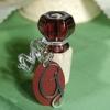 Favores nupciales: tapones de vino personalizadas