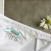 Nupcial ducha regalo: la ropa interior Rhinestone DIY