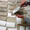 Presupuesto del proyecto backsplash: baldosas de metro de madera