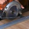 Construir una cubierta del radiador de bambú personalizada