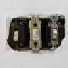 Cambio de un interruptor de la luz