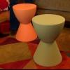 Prueba de niños y amigable para los niños de decoración
