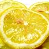 Limpieza con jugo de limón