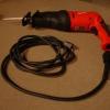 Inalámbrico vs. herramientas con cable