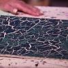 Pintura Crackle