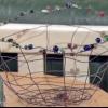Elaboración con alambre