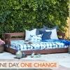 Crear un sofá-cama-salón digno