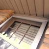 Creación de ventanas de eficiencia energética