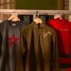 Cutaway camisetas