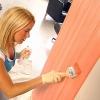Técnica de pintura decorativa: pintura strie
