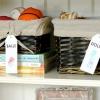 Descargar e imprimir etiquetas y etiquetas para mantener organizados los juguetes