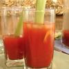 Bebidas y más para un brunch nupcial