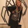"""Traje de halloween niños fáciles """": patas de araña"""