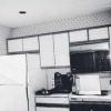 Ampliando una cocina pequeña