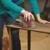 Rehabilitación y reparación de muebles