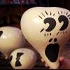 Calabazas macabros para Halloween
