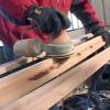 Cómo agregar costumbre recortar para muebles de cocina