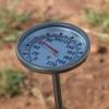 Cómo analizar temps suelo y el drenaje