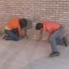 ¿Cómo aplicar la mancha de concreto