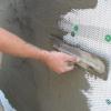 ¿Cómo aplicar la piedra chapa de revestimiento