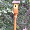 ¿Cómo construir una casa para pájaros con tubos de pvc
