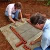 ¿Cómo construir una barbacoa de ladrillo