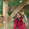 ¿Cómo construir un puente para un árbol fuerte