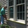 ¿Cómo construir una caja de la ventana clásica