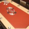 ¿Cómo construir una mesa de póquer personalizado