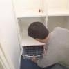 ¿Cómo construir un loft en un armario