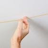 ¿Cómo construir una pared de postes sin devengo