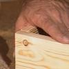 ¿Cómo construir un armario de almacenamiento tablero