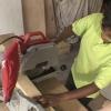 ¿Cómo construir un gabinete de plomería