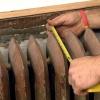 ¿Cómo construir una cubierta del radiador