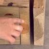 ¿Cómo construir una caja de arena