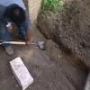 ¿Cómo construir un muro de contención a corto