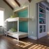 ¿Cómo construir un lado veces murphy cama litera