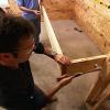 ¿Cómo construir un marco de loft sencillo