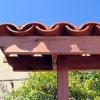 ¿Cómo construir una pérgola de estilo español