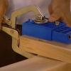 ¿Cómo construir una puerta de madera