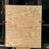 ¿Cómo construir e instalar contraventanas de madera contrachapada