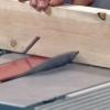 ¿Cómo construir estantes ranurados