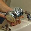 Cómo cambiar un cabezal de ducha